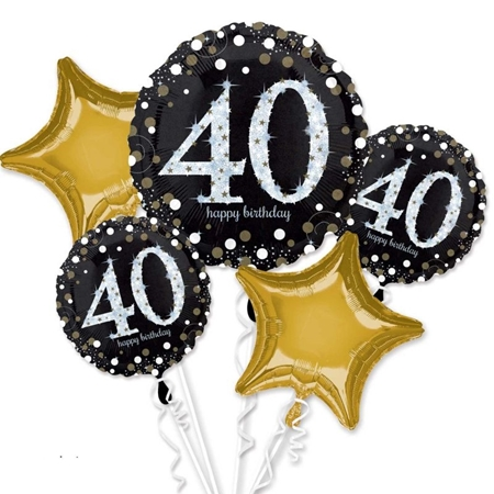 Picture for category GLOBOS  45 CMS NUMEROS